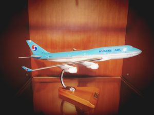 airplane miniatur pesawat