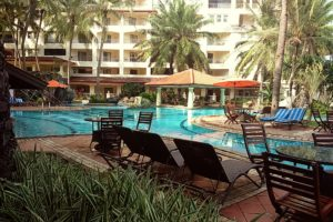 Marbella Hotel Anyer