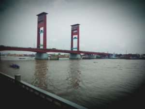 Bridge Ampera